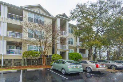 Charleston County Attached For Sale: 700 Daniel Ellis Drive #6105