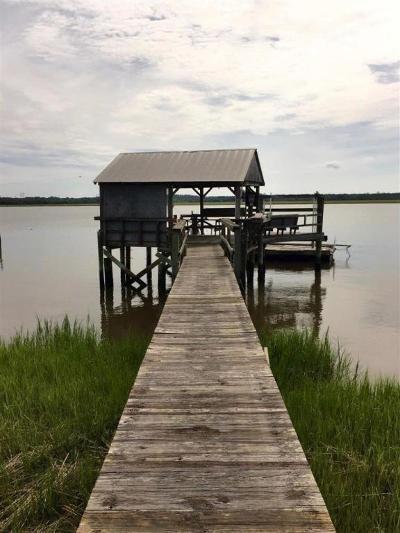 Single Family Home For Sale: 2211 Shoreline Drive