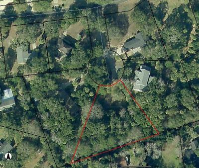 Awendaw, Wando, Cainhoy, Daniel Island, Isle Of Palms, Sullivans Island Residential Lots & Land For Sale: 102 Oakview Lane