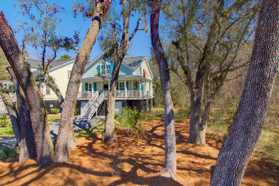 Single Family Home For Sale: 3651 Purple Martin Court