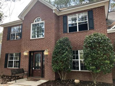 Goose Creek Single Family Home For Sale: 206 Hamlet Circle