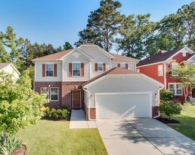 Single Family Home For Sale: 640 Grassy Hill Road