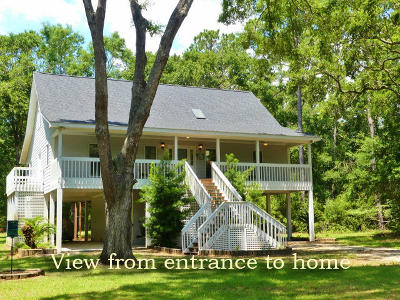 Edisto Island Single Family Home For Sale: 642 Fore Deck Lane