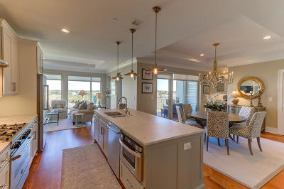 Mount Pleasant Attached For Sale: 155 Wingo Way #461