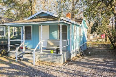 Single Family Home For Sale: 4508 Durant Avenue