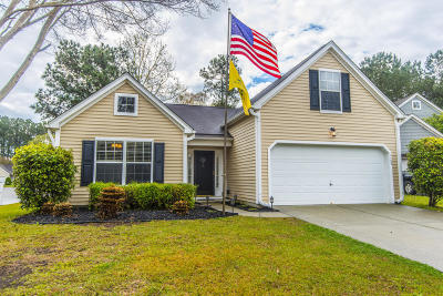Single Family Home For Sale: 1149 River Bay Lane
