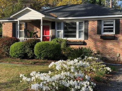Single Family Home For Sale: 1412 Hindman Avenue