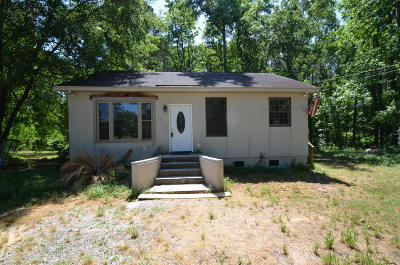 Single Family Home For Sale: 116 Sellars Circle
