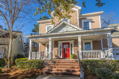 Single Family Home For Sale: 105 Puddle Duck Circle