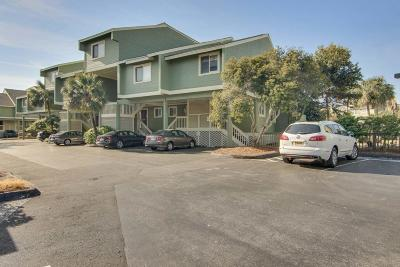 Awendaw, Wando, Cainhoy, Daniel Island, Isle Of Palms, Sullivans Island Attached For Sale: 4 Mariners Walk #4-A