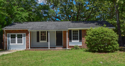 Single Family Home Contingent: 820 Bermuda Street