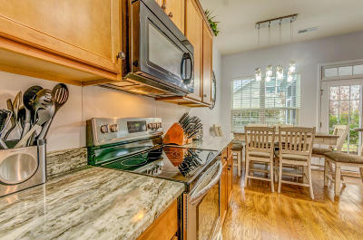 Charleston Attached For Sale: 1222 Circle Oaks Drive