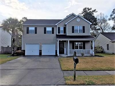 Single Family Home For Sale: 76 Creek Bend Dr
