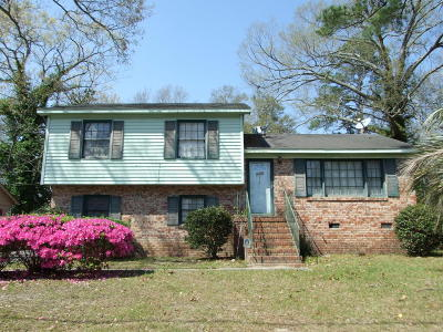 Single Family Home For Sale: 3322 Glenhaven Shores Drive