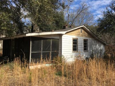 Single Family Home For Sale: 6882 Parkers Ferry Road