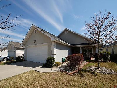 Single Family Home For Sale: 2666 Hanford Mills Lane