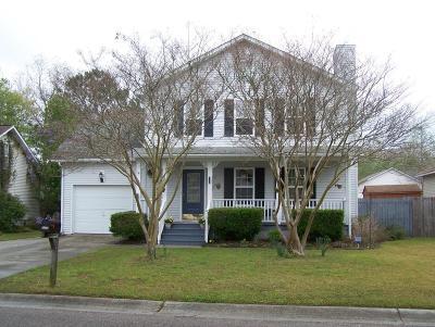 Single Family Home For Sale: 5008 Hidden Forest Lane