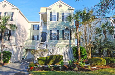 Seabrook Island SC Attached For Sale: $539,000