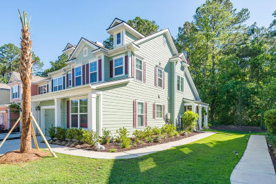 Mount Pleasant Attached For Sale: 2558 Kingsfield Street