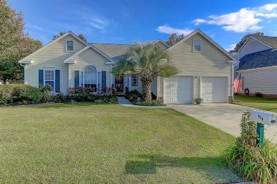 Single Family Home For Sale: 304 Thomaston Avenue