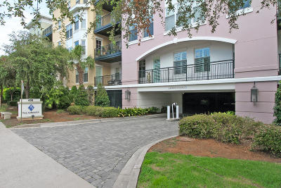 Charleston Attached For Sale: 498 Albemarle Road #314