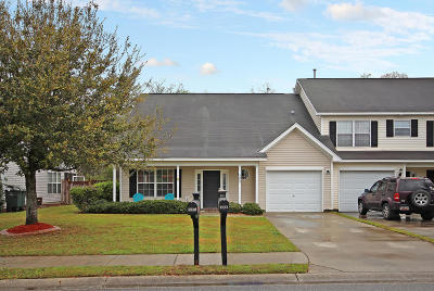 Attached Contingent: 7317 Stoney Moss Way