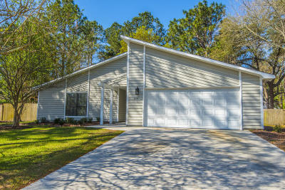 Summerville Single Family Home For Sale: 104 Bradd Street