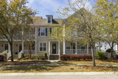 Mount Pleasant Attached For Sale: 2984 Treadwell Street