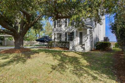 Charleston Single Family Home For Sale: 2395 Furman Drive