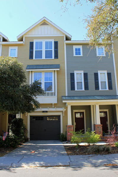 Mount Pleasant Attached For Sale: 1203 Dingle Road