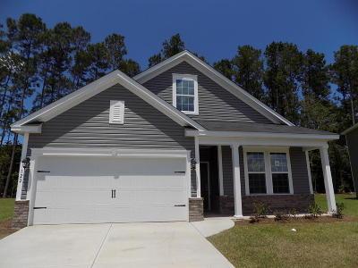Johns Island Single Family Home For Sale: 2922 Fontana Street