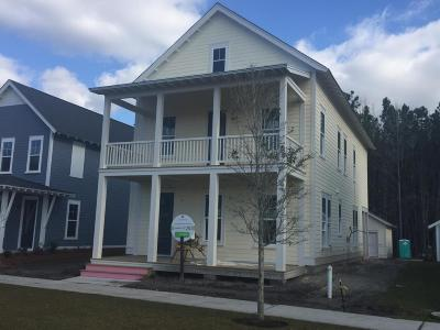 Berkeley County Single Family Home For Sale: 616 Long Meadow Street