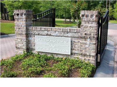 Residential Lots & Land For Sale: 1144 Plantation Overlook Drive