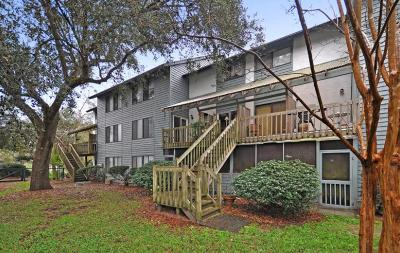 Mount Pleasant Attached For Sale: 1120 Hidden Cove Drive #I