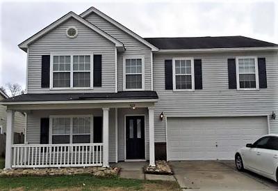 Summerville SC Single Family Home Contingent: $240,000