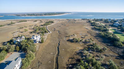 Awendaw, Wando, Cainhoy, Daniel Island, Isle Of Palms, Sullivans Island Single Family Home For Sale: 12 Seagrass Lane