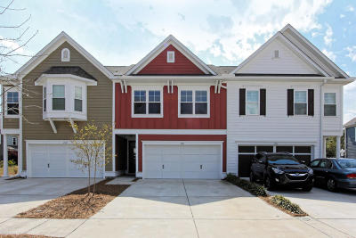 Mount Pleasant Attached For Sale: 2565 Kings Gate Lane