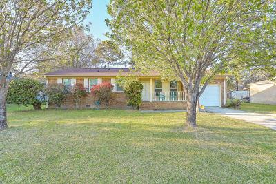 Single Family Home For Sale: 2572 Vistavia Road
