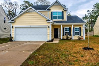Single Family Home For Sale: 149 Weeping Cypress Drive