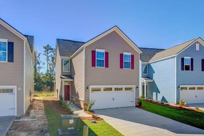 Single Family Home For Sale: 8996 Cat Tail Pond Road #(Lot 265