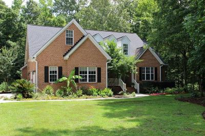 North Charleston, West Ashley Single Family Home For Sale: 8642 McChune Court