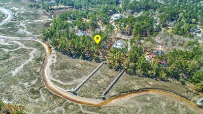 Residential Lots & Land For Sale: 319 Martins Creek Lane