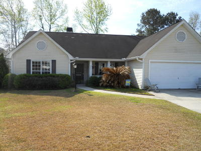 Single Family Home For Sale: 223 Ibis Lane