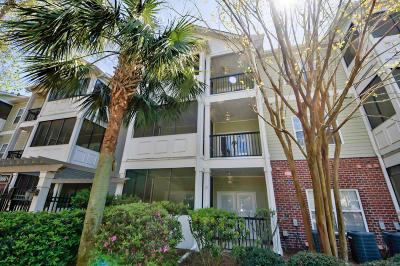 Charleston Attached For Sale: 1025 Riverland Woods Place #809