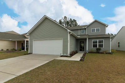 Single Family Home For Sale: 275 Decatur Drive
