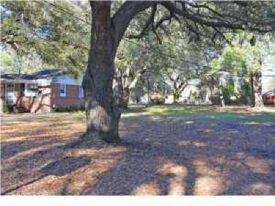 Charleston Residential Lots & Land Contingent: E Avalon