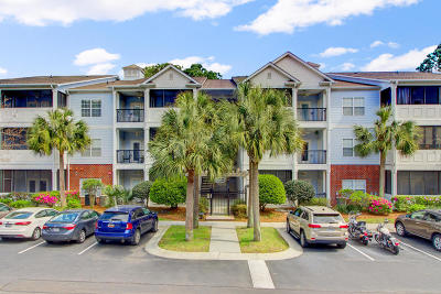 Attached Contingent: 1025 Riverland Woods Place #513