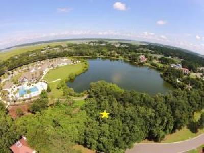 Residential Lots & Land For Sale: 3056 Seabrook Village Drive