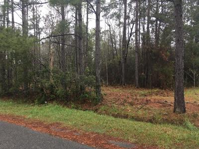 Residential Lots & Land For Sale: Deer Run Road