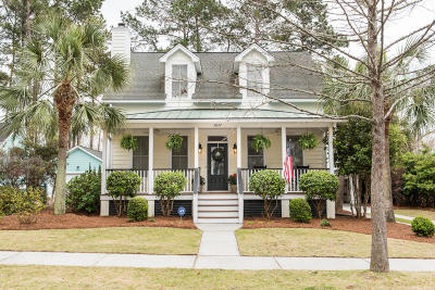 Johns Island SC Single Family Home For Sale: $449,900